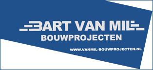 Bart van Mil Bouwprojecten